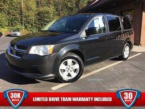 2013 Dodge Grand Caravan for Sale in Ashland, PA