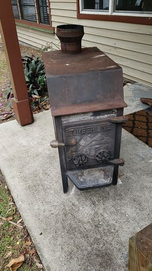 Wood burning stove for Sale in Lake Wales, FL