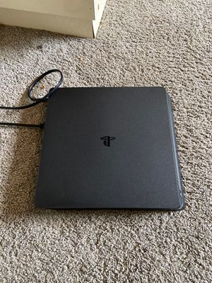 PS4 slim for Sale in Port St. Lucie, FL