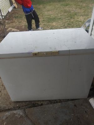 Big Deep Freezer ! for Sale in Columbus, OH