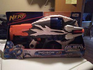 Nerf Alien Gun for Sale in BETHEL, WA