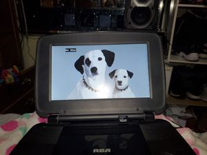 I have two rca portable dic player for Sale in Indianapolis, IN