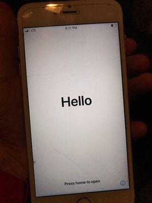 iPhone 6s Plus for Sale in La Mesa, CA