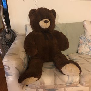Teddy bear Stuffed Animal for Sale in Mansfield, MA
