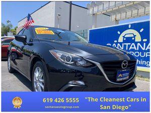 2014 Mazda Mazda3 for Sale in Chula Vista, CA