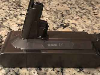 Dyson SV12 Battery Pack for Sale in Tewksbury,  MA