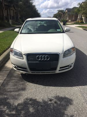 2006 Audi A4 for Sale in Oakland, FL