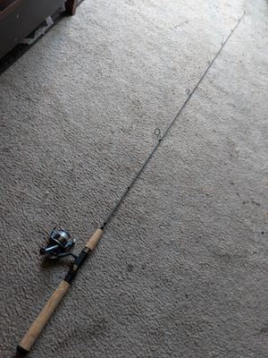 New 1 piece 7' Shakespeare micro series rod for Sale in Albany, CA