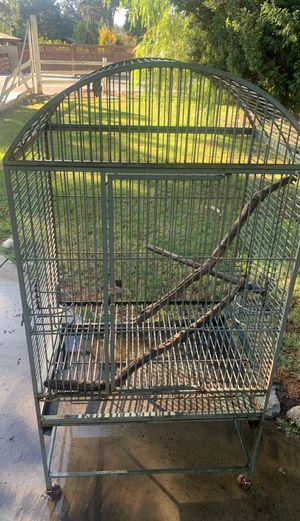 California bird cage for Sale in Chino, CA