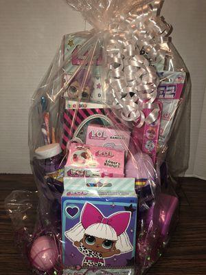 Easter baskets for Sale in Orlando, FL