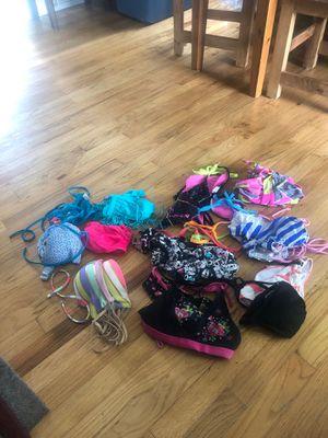 Teen girls bikini lot small for Sale in Livonia, MI