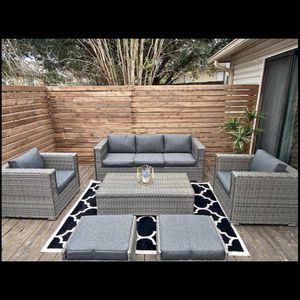 Patio Set (NEW) for Sale in San Antonio, TX