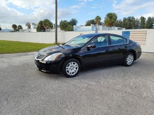 2012 NISSAN ALTIMA 2.5S for Sale in St. Petersburg, FL