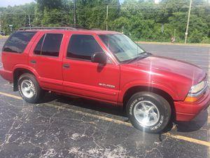 2004 Chevy Blazer for Sale in Atlanta, GA