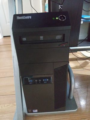 Levono Desktop PC i5 igb ram, 500gb Drive for Sale in Greenacres, FL