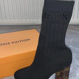 Louis Vuitton Boots for Sale in Las Vegas, NV