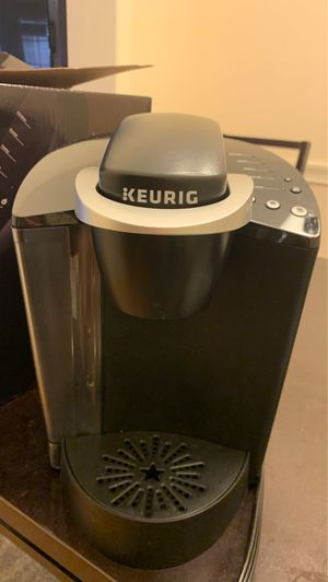 LIKE NEW Keurig for Sale in Washington, DC