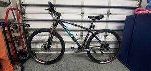 2017 Trek Xcaliber 7 29er Mountain Bike 18.5 Shimano RockShox for Sale in Aventura, FL