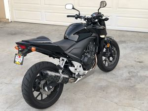 Cb500f for Sale in Anaheim, CA