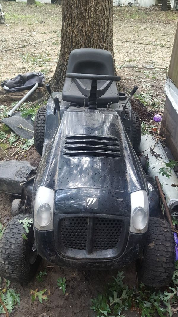 Riding Mower Moving Sale For Sale In Raleigh Nc Offerup