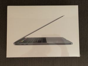 13 inch MacBook Pro-Brand new for Sale in Mount Laurel Township, NJ