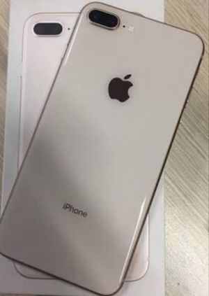 iPhone 8 Plus (64GB ) Factory Unlocked | 30 Days warranty | All colors Available | Like New !! for Sale in Wesley Chapel, FL