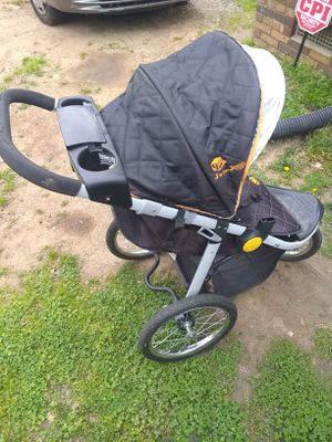 Jeep stroller for Sale in Charlotte, NC