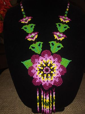 Collar Huichol for Sale in Commerce, CA