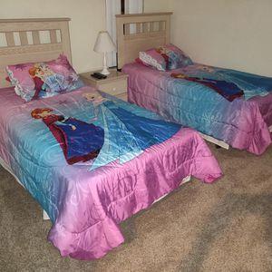 Twin kids bedroom set for Sale in Orlando, FL