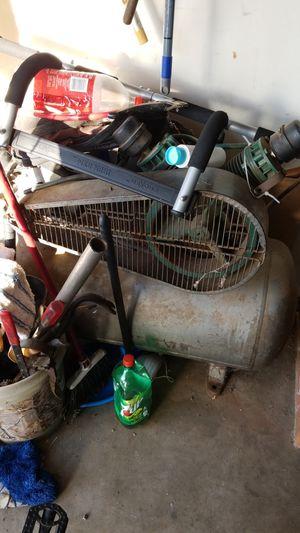 Big compressor for Sale in Modesto, CA
