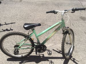 "24"" road master bike 70 for Sale in Las Vegas, NV"