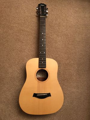 Baby Taylor Guitar for Sale in Washougal, WA