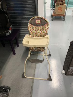 Baby Crib, Stroller, High Chair, car seat and play pen for Sale in North Miami, FL