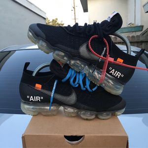 Offwhite Nike Vapormax 2.0 for Sale in Oakland, CA