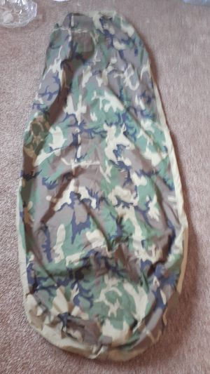 Sleeping Bag/Bivy Cover NEW GORE TEX for Sale in McKnight, PA