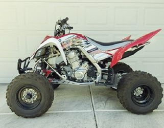 URGENT'2008 Yamaha_Raptor✵ for Sale in Aurora,  CO