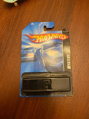 Brand new 2008 mystery Hot Wheels toy for Sale in Palm Bay, FL
