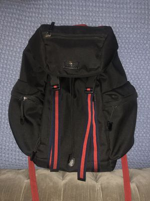 Gucci backpack for Sale in Las Vegas, NV