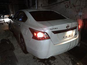 2013 Nissan Altima for Sale in East Orange, NJ