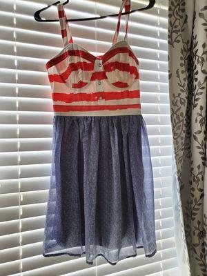Juniors Marlyin Monroe dress for Sale in Haines City, FL