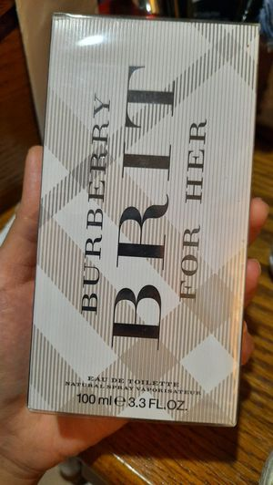 Burberry Brit for Her for Sale in Kirkland, WA