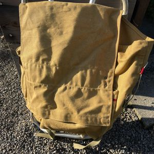 Vintage Canvas Backpack for Sale in Portland, OR