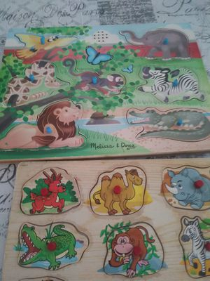 Puzzle for Sale in Saugus, MA