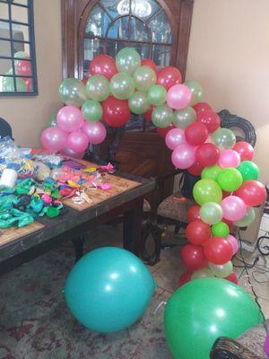 Balloon Garland for Sale in Oak Lawn, IL