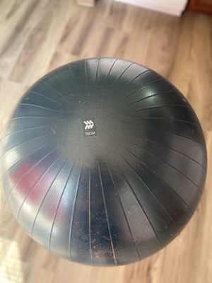 Workout Ball for Sale in New Haven, CT