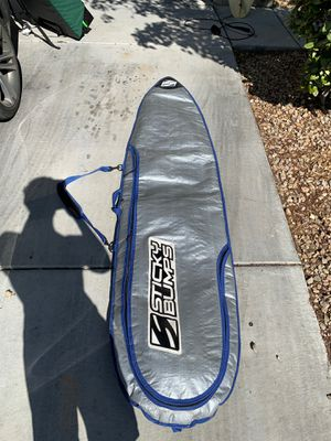 Sticky bumps surfboard bag for Sale in Las Vegas, NV