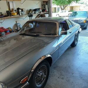1986 Jaguar XJS for Sale in Oklahoma City, OK