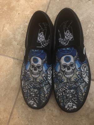 Skull vans for Sale in Las Vegas, NV