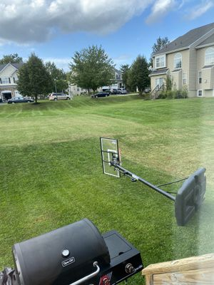 Basketball hoop for Sale in Fairless Hills, PA