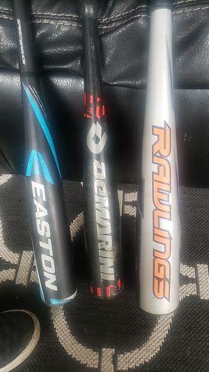 Baseball bats for Sale in Gibsonton, FL